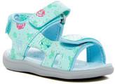 See Kai Run Makena Printed Sandal (Baby & Toddler)