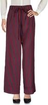 Soallure Casual pants - Item 36991576