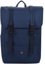 Farah Banks Backpack Blue