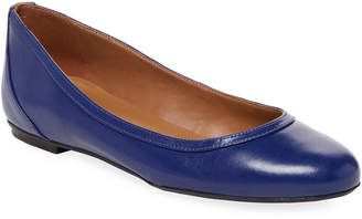 French Sole Twirl Ballet Flat