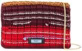 Prada Etiquette sweater chain bag