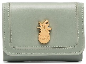 See by Chloe Mini Pineapple Trifold Wallet