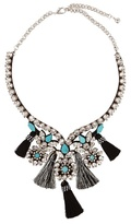Shourouk Pasha necklace