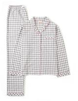 Jigsaw Girls Gingham Pyjamas