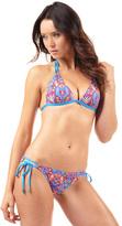 Voda Swim Zanzibar Double String Bikini Bottom