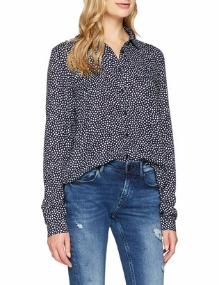 Armor Lux Women's 76812 Blouse