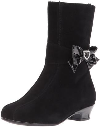 Rachel Baby-Girl's Lil Juliet Fashion Boot