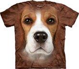 The Mountain Men's Beagle T-Shirt