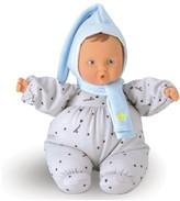 Corolle Babipouce - Blue stars soft doll