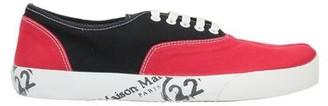 Maison Margiela Low-tops & sneakers