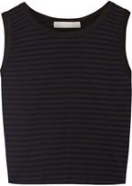 Kain Label Venice striped cotton-jersey tank