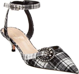 Christian Dior Ankle Strap Pump