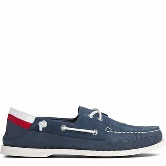 Sperry Men's A/O 2-Eye Kick Down Boat Shoe