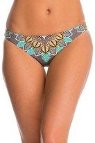 Red Carter Renaissance Reversible Hipster Bikini Bottom 8140151