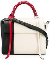 Elena Ghisellini Angel S shoulder bag