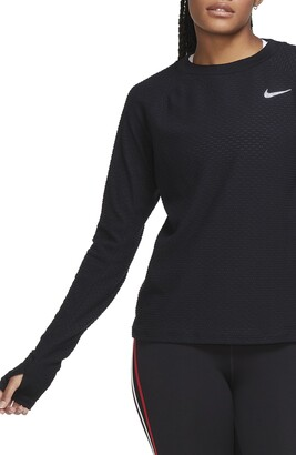 Nike Therma Sphere Running Top