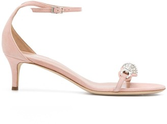 Giuseppe Zanotti Thais embellished sandals