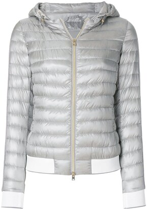 Herno Ultralight Luxury Gym jacket