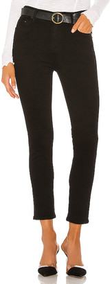 Citizens of Humanity Rocket Crop Mid Rise Skinny. - size 24 (also