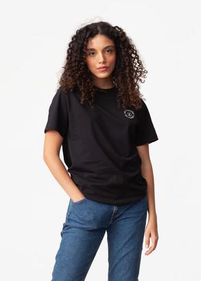 Carne Bollente Black Sex Positive Tee Shirt - s