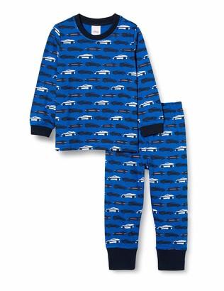 S'Oliver Boy's Schlafanzug River Blue Pajama Set 116