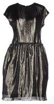 Julien David Short dress