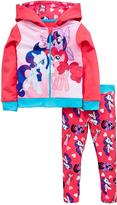 My Little Pony Girls Top And Legging Set