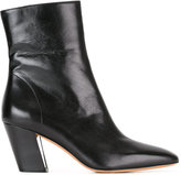 IRO Rosaria boots - women - Leather - 38