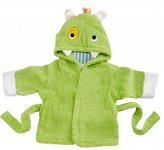 TRURENDI Baby's Cartoon Hooded Bath Towel Cotton Terry Toddler Kid Animal Bathrobe