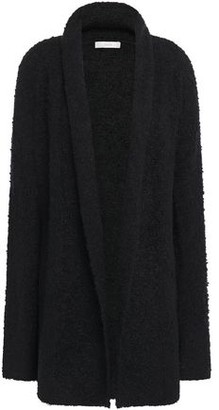Joie Solome Boucle-knit Cardigan