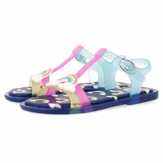 GIOSEPPO Girls Engis Flip Flops