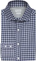 Brunello Cucinelli Slim-fit checked cotton shirt