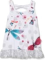 Desigual Toddler Girls' Ts_Arizona T-Shirt, White