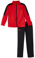 Under Armour Boys 2-7 Fearless Two-Piece Jacket and Track Pants Set