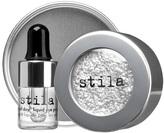 Stila Magnificent Metals Eyeshadow with Primer - Comex Platinum