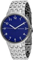 Skagen Ancher Collection SKW6201 Men's Stainless Steel Watch