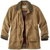 L.L. Bean Original Field Coat, Cotton-Lined