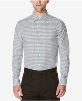 Perry Ellis Men's Clarkson Tattersall Shirt