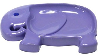 Allure Home Creations Elephant Resin Soap Dish by Allure Home Creation