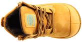 Palladium Pampa Hi Leather Gusset (Toddler)