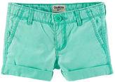 Osh Kosh Twill Shorts