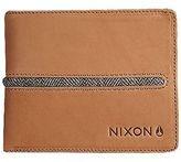Nixon Coastal Escape Bi-Fold Clip Wallet - Men's