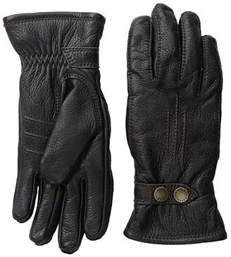 Hestra Tallberg (Black) Ski Gloves