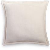 "Charter Club Cozy Plush 20"" Square Decorative Pillow"