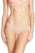 Free People Women's Intimately Fp The Upside Down Bikini