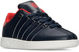 K-Swiss Boys' Classic VN Casual Sneakers from Finish Line