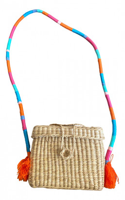 Nannacay Beige Other Purses, wallets & cases