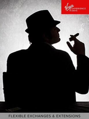 Virgin Experience Days Murder Mystery Evening for Two in a Choice of 24 Locations