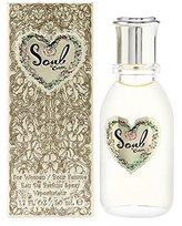 Liz Claiborne Curve Soul By For Women. Eau De Parfum Spray 1.7 Ounces