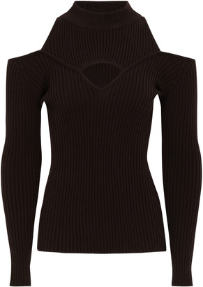 Safiyaa Lilya Wool Sweater
